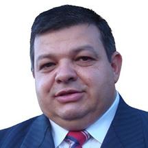 Ver. Volmir Rodrigues (PP)