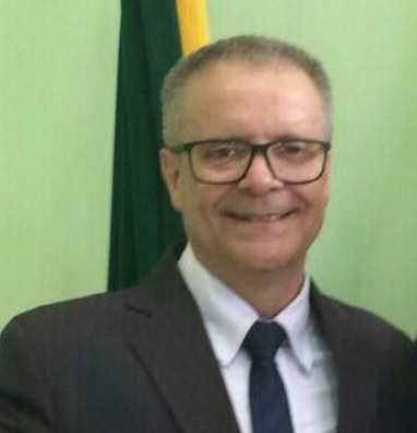 Ver. Marco Antônio da Rosa (PSB)